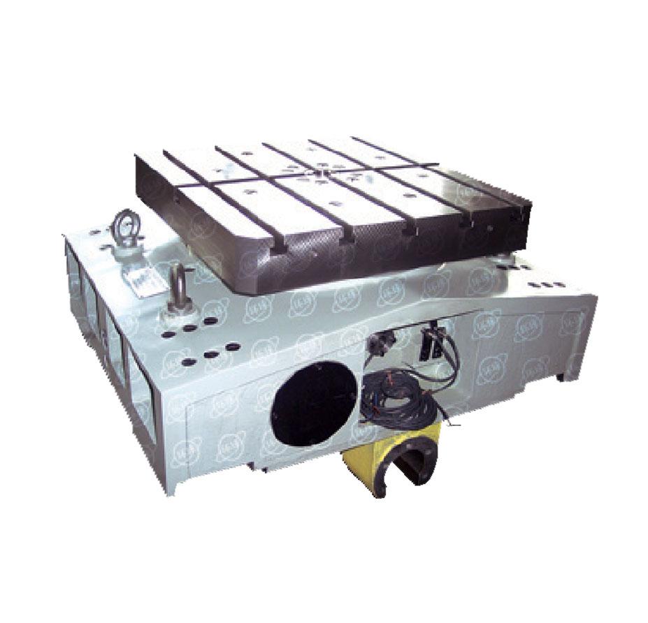 HLTK56TZ系列数控机床工作台