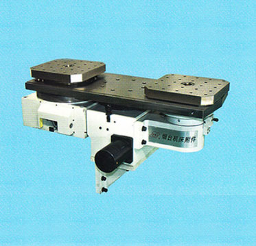 HLTK95-400X400X2S系列数控交换台